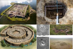 Top 5 Siberian archaeological Sites